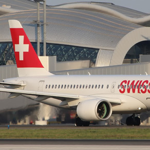 Swiss uvodi liniju prema Splitu
