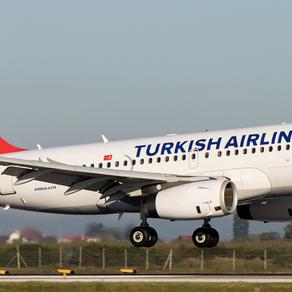 Turkish Airlines u travnju povećava broj operacija prema Zagrebu