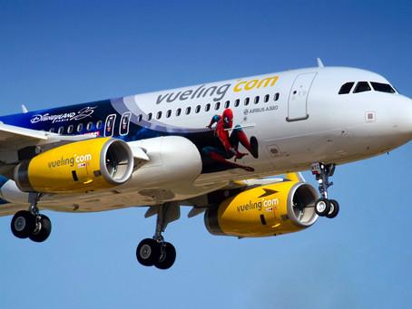 Eurowings cancels flights to Split, Vueling to Dubrovnik