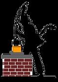 Magyar Kéményseprő Kft. logo