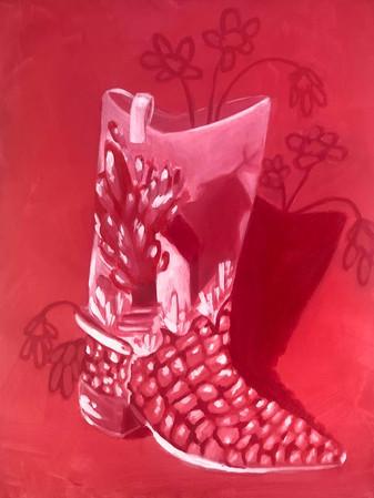 Raspberry Boot