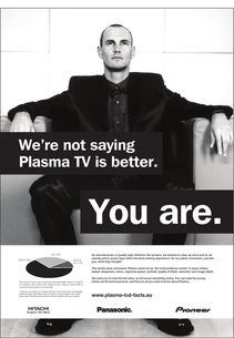 Plasma Collective - pan European campaign