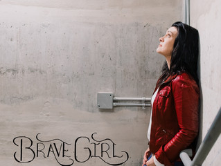 Brave Girl - Coming September 30th!