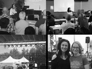Alberta Summer Tour - August 10-21, 2019