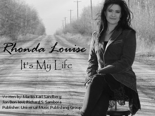 """""""It's My Life"""" - New Single Released!"""