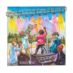 Joyous Jubilee Illustration