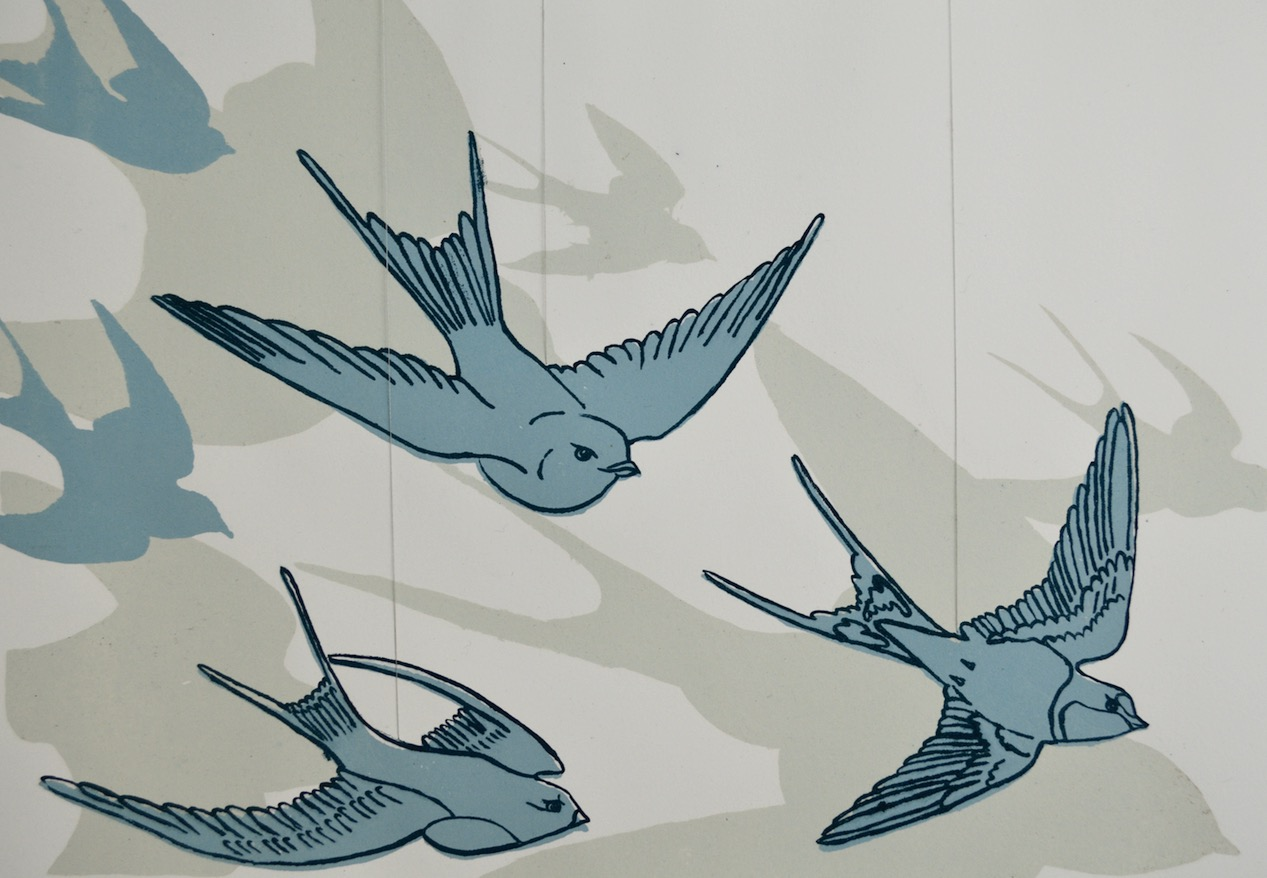 Migration, Detail