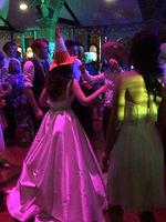 Wedding Dj Glasgow - JMD Entertainments