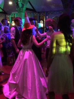 wedding dj glasgow