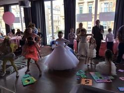 children's disco hire Glasgow