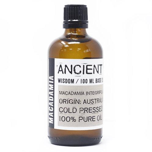 Macadamia Oil - 100ml