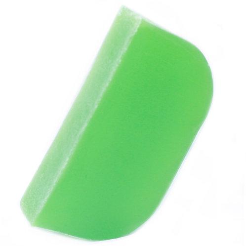 Thyme & Mint - Argan Solid Shampoo - PER SLICE 115g approx