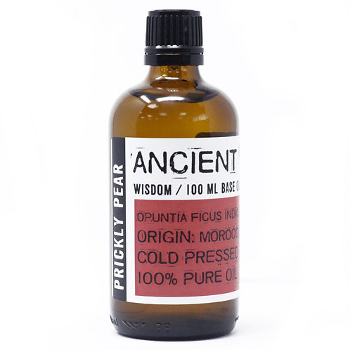 Prickly Pear Cactus Seed Oil - 100 ml