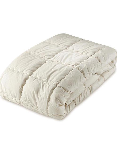 Organic Cotton Mattress Pad (GOTS cert.)