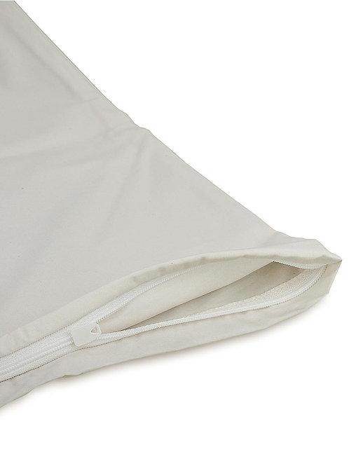Organic Cotton Pillow Protector (GOTS cert.)