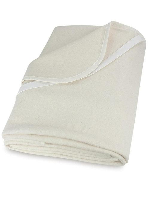 Organic Cotton Mattress Protector (GOTS cert.)