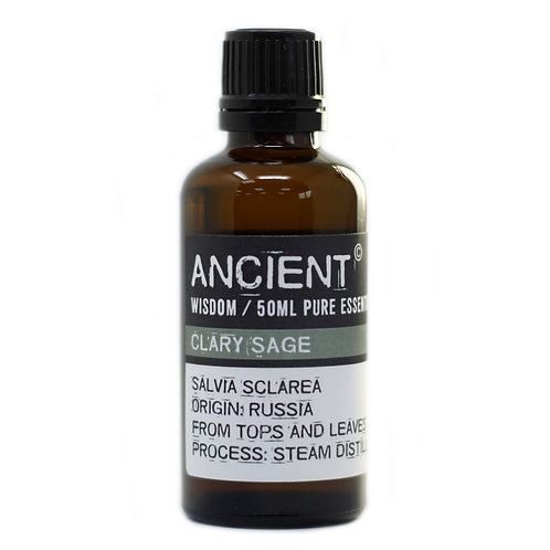 Clary Sage 50ml