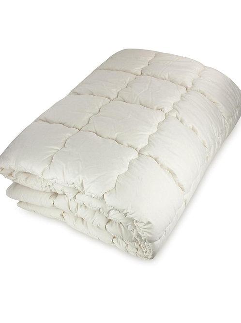 Organic Wool Winter Duvet (GOTS cert.)