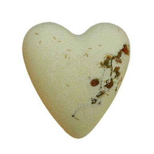 MegaFizz Hearts - Chamomile & Honey