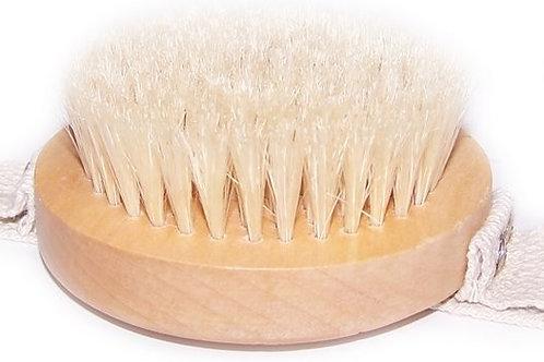 Hand Grip Serious Body Scrub Brush
