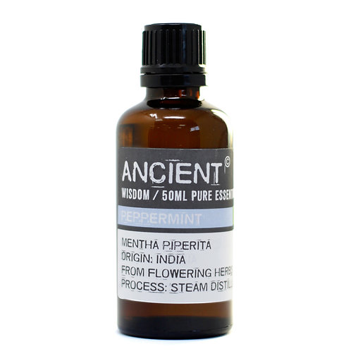 Peppermint Oil 50ml