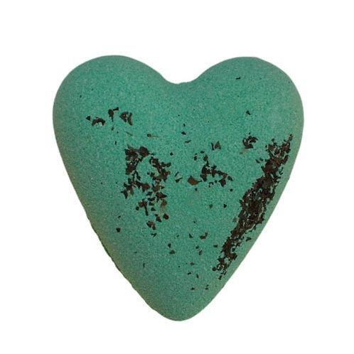 MegaFizz Hearts - Get Fresh Mint