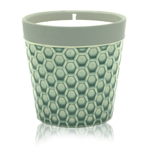 Home is Home Candle Pots - Fruit Basket