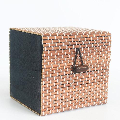 Single Box Fine Bamboo