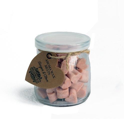 Aroma Wax Melts - Ginger & Clove