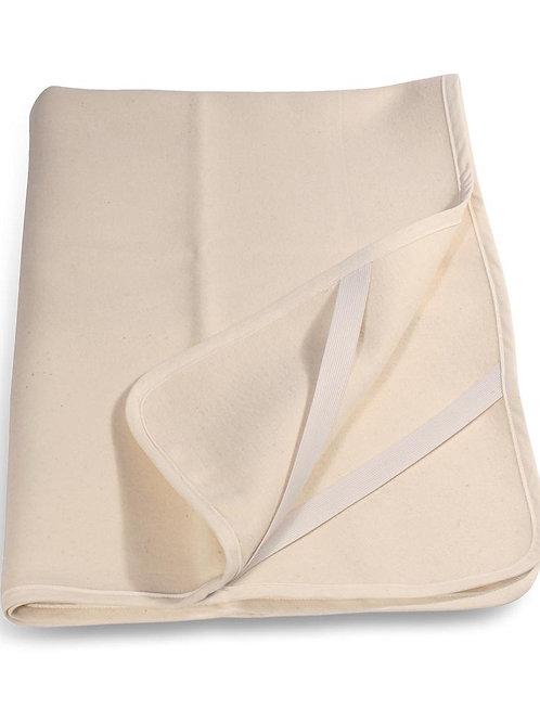 Organic Cotton Cot Mattress Protector