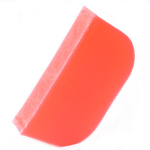 Ylang Ylang & Orange - Argan Solid Shampoo - PER SLICE 115g approx