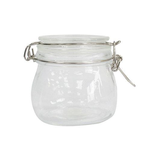 500ml Kilner Jar