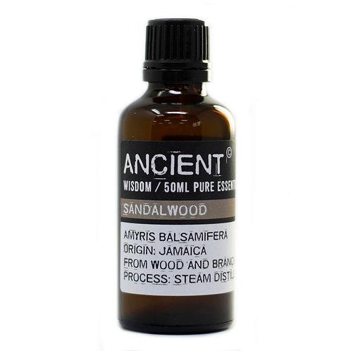 Sandalwood Amyris 50ml