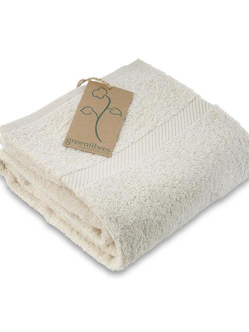 Organic Cotton Terry Towel (GOTS cert.)