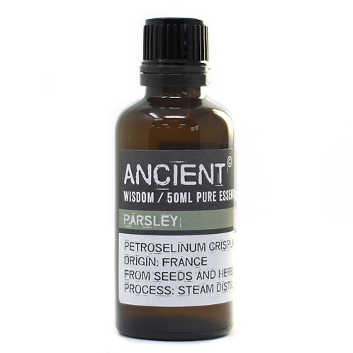 Parsley 50ml