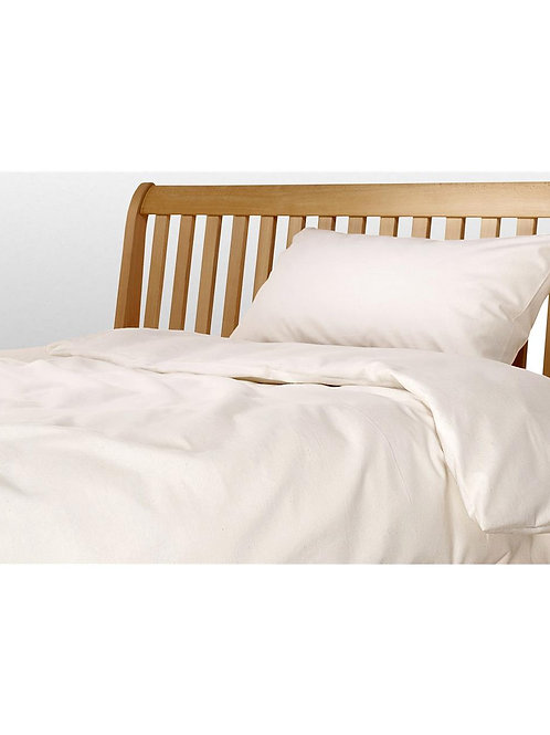 Classic Organic Cotton Pillow Case (GOTS cert.)