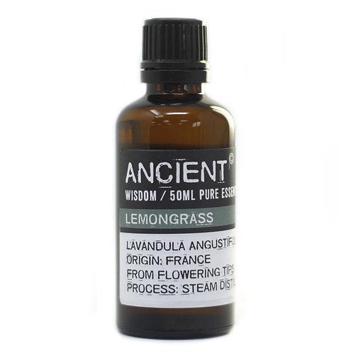 Lemongrass 50ml