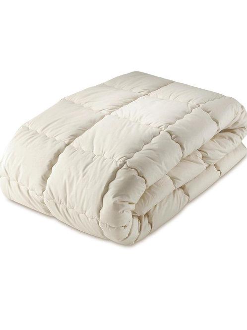 Organic Wool Mattress Pad (GOTS cert.)