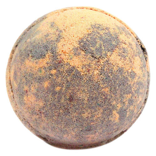 Chocolate & Orange Bath Bomb