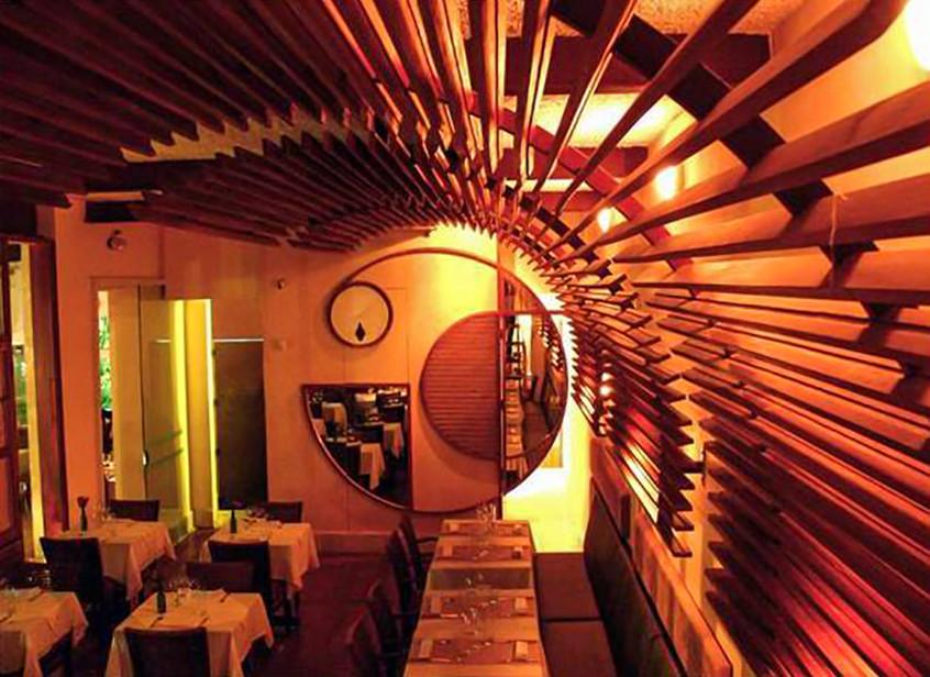 Restaurante Ponte Nova