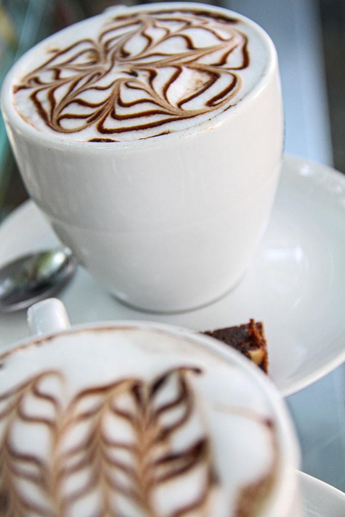 CAFÉ E BAR CAFECITO