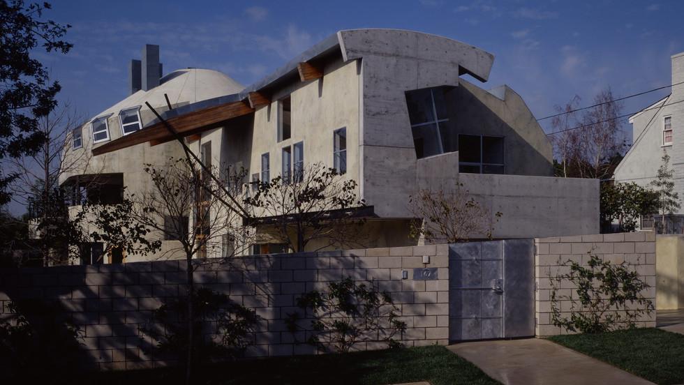 Lawson-Westen Residence