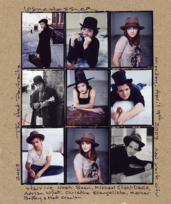 The Hat Sessions