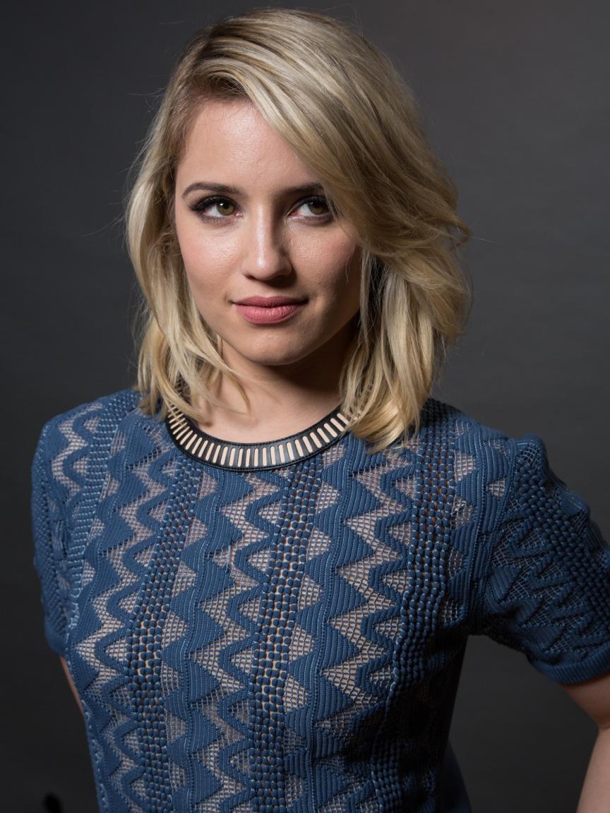 Diana Agron