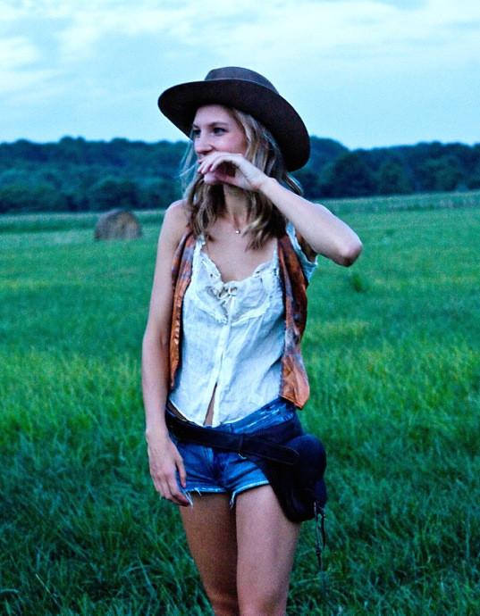 Tori Maisey