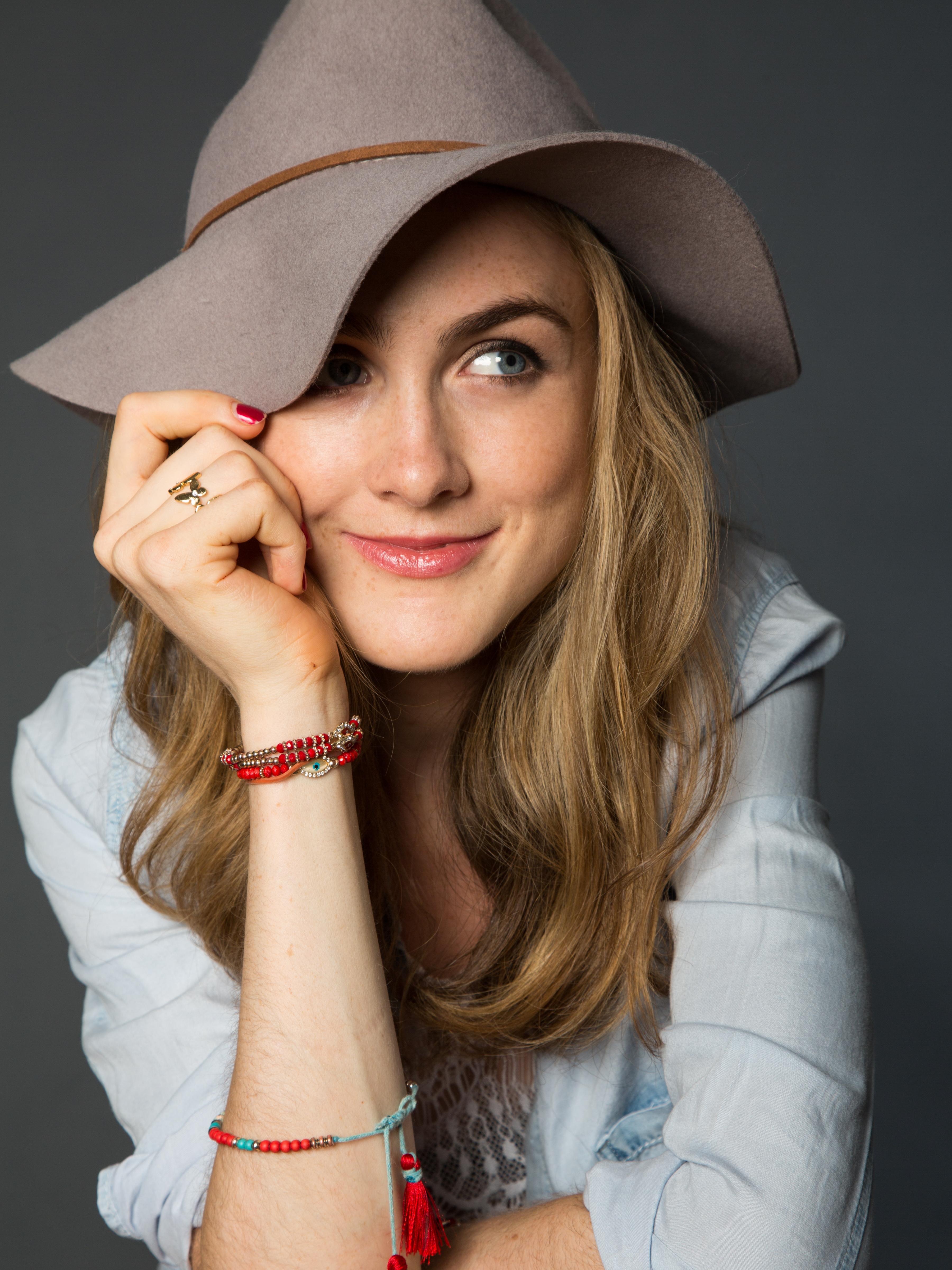 Emma Holzer