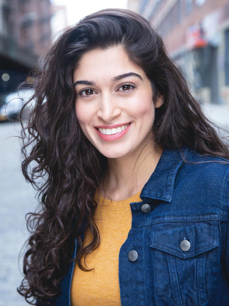 Jessica Damouni