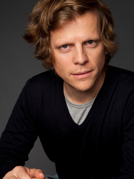 Oliver Henzler