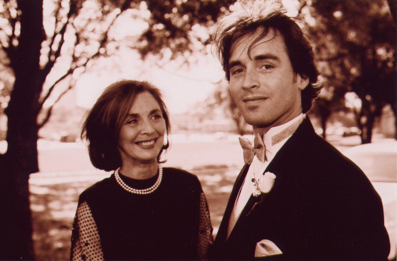 Mom and Son - Dallas, Texas