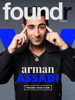 Foundr Magazine Cover